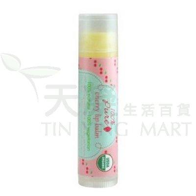 100% Pure 櫻桃柔潤保濕護唇膏<br>100% Pure Cherry Lip Balm