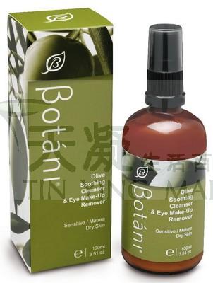 Botani 橄欖溫和潔面乳 100ml<br>Botani Olive Soothing Cleanser 100g