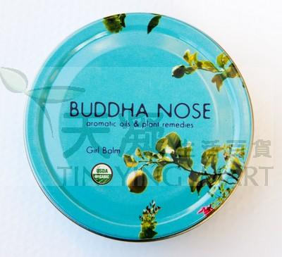 Buddha Nose 女孩的香膏 舒緩經期不適                  Buddha Nose Girl Balm 28g