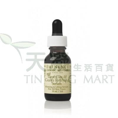 Eminence 綠茶石榴緊緻提升精華30ml Eminence Green Tea & Guava Fortifying Serum