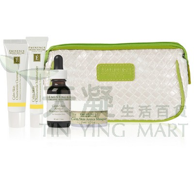 Eminence 敏感皮膚輕便套裝<br>Eminence Calm Skin StarterSet
