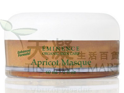 Eminence 杏桃補濕面膜60ml<br>EM Apricot Masque 60ml