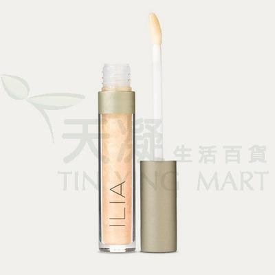 ILIA 豐潤唇彩 White Rabbit 閃爍金<br>White Rabbit (Gold) - LIPGLOSS