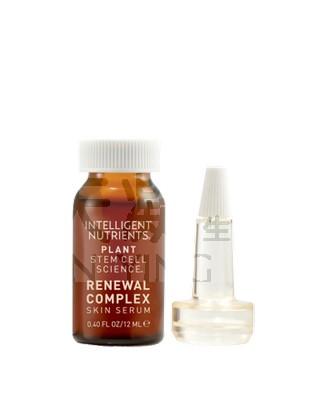 IN 胎盤素幹細胞活化美容原液單瓶<br>Intelligent Nutrients Plant Stem Cell (1 vial) 12ml
