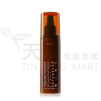 IN 有機認證的軟化頭髮噴霧200ml<br>USDA Spray-On Detangler 200ml