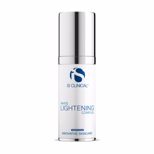 iS Clinical美白瑩亮複合乳霜 30ml iS Clinical White Lightening Complex - 30ml