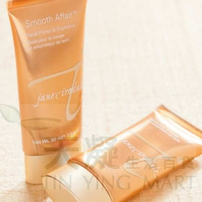 Jane Iredale 亮麗柔滑打底乳液50ml<br>Jane Iredale Smooth Affair Primer & Whitener
