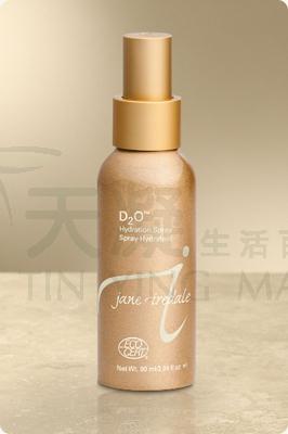 Jane Iredale 保濕重氫凝露 D2O 90ml Jane Iredale D2O™ Hydration Spray 90ml