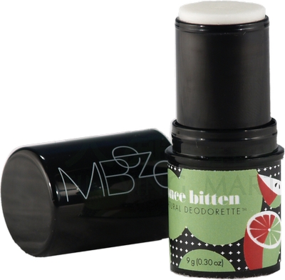MB-清甜蘋果香草止汗膏<br>Mbeze - Once Bitten Deodorant 9g