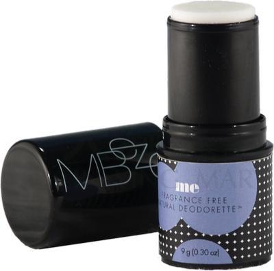 MB-自我個性止汗膏(無香料)<br>Mbeze - Me Deodorant 9g