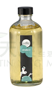 MB-清新薄荷茉莉潤膚油118ml<br>Mbeze - Cruizee Body Oil 118ml