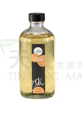 MB-迷人甜橙麝香潤膚油118ml<br>Mbeze - Sweet Sanura Body Oil 118ml