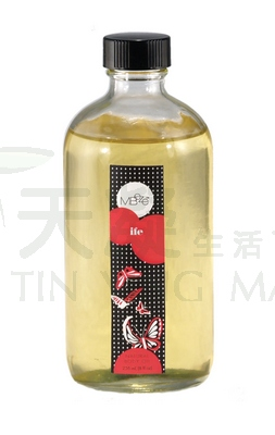 MB-浪漫麝香草莓潤膚油118ml<br>Mbeze - Ife Body Oil 118ml