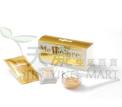 Mediplorer 碳碳酸注氧面膜6回裝<br>Mediplorer AA CO2 Mask 6pc