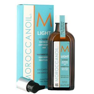 摩洛哥護髮精油 -Light125ml Moroccanoil Treatment Oil - Light?125ml