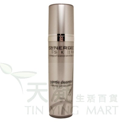 Synergie 溫和潔膚液120ml<br>Synergie Gental Cleanser 120ml