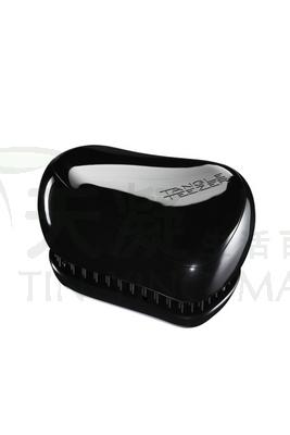 Tangle Teezer 便攜順髮梳-酷黑Tangle Teezer Compact Styler Black