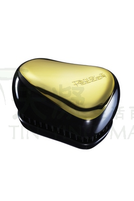 Tangle Teezer 便攜順髮梳-璀璨金Tangle Teezer Compact Styler Gold Rush