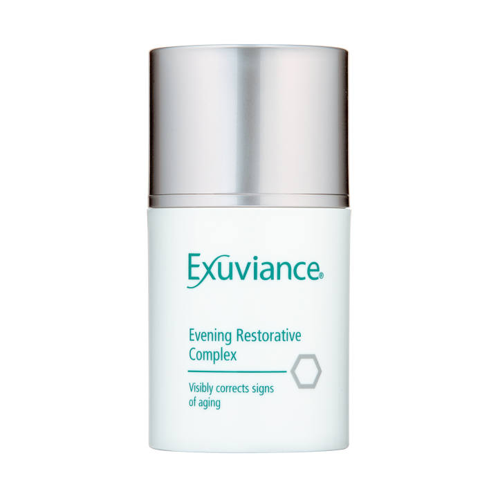 原裝行貨Exuviance 滋潤更生晚霜 50g Exuviance Evening Restorative Complex