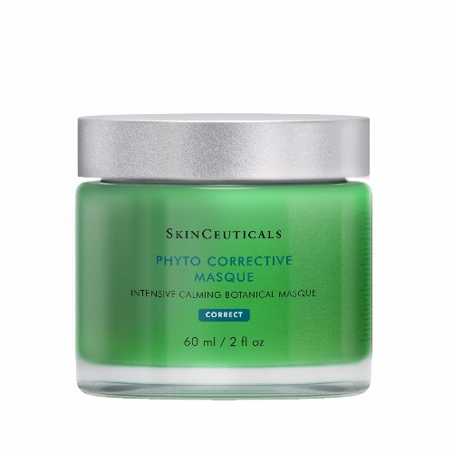 Skinceuticals Phyto corrective masque Skinceuticals 舒緩降紅保濕面膜60ml