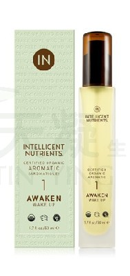 IN Awaken #1 提神醒覺按摩油100ml<br>Intelligent Nutrients Awaken-Total Body Elixir 100ml