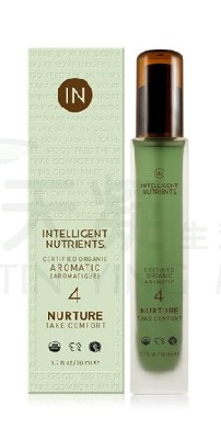 IN Nurture #4 舒適安慝按摩油100ml<br>Intelligent Nutrients Nurture-4 Total Body Elixir 100ml