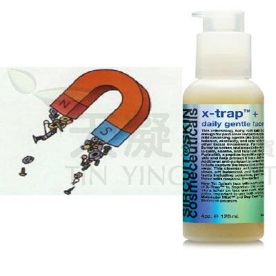 Sircuit 溫和潔面0者喱120ml<br>Sircuit X-Trap Face Wash 120ml