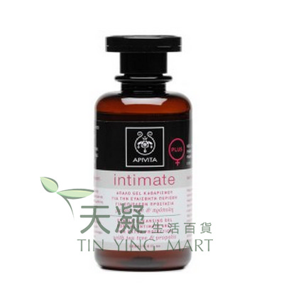 茶樹蜂膠女性加強潔膚0者喱200ml<br>Intimate Extra Protection Gel 200ml