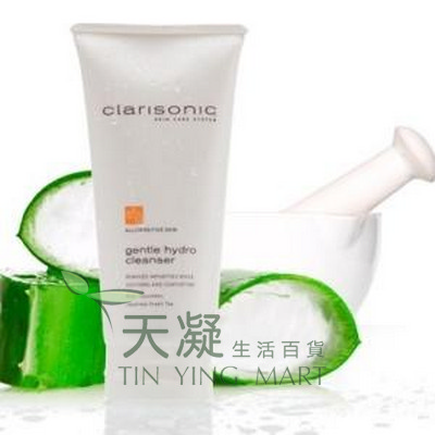 保濕水潤潔面乳 177ml<br>Gentle Hydro Cleanser 177ml