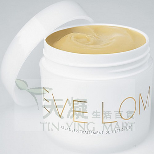 EVE LOM 卸妝潔面霜100ml<br>EVE LOM Cleanser 100ml