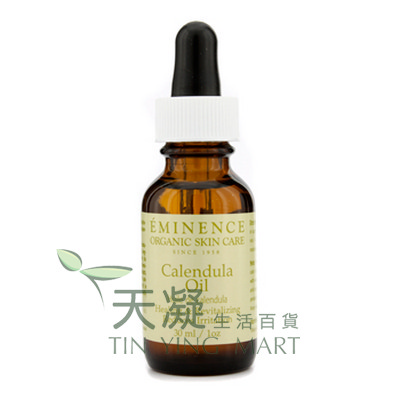 Eminence 金盞花油 30ml Eminence Ccalendula Oil 30ml