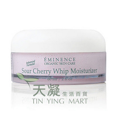 Eminence 酸櫻桃抗衰老面霜 60ml Eminence Sour Cherry Moisturizer 60ml