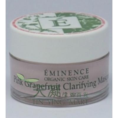 葡萄柚排毒面膜 15ml<br>Pink Grapefruit Clarifying Mask15ml