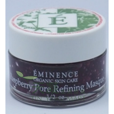 木莓收毛孔面膜 15ml<br>Raspberry Pore Refining Masque 15ml