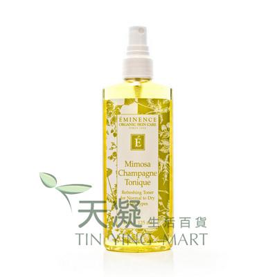Eminence 含羞草香檳爽膚水 125ml Eminence Mimosa Champagne Tonique 125ml