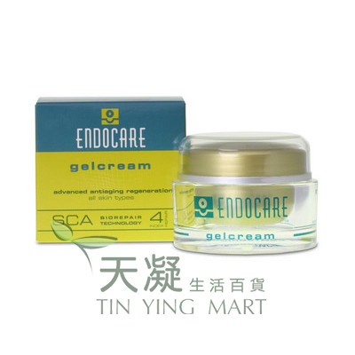 Endocare 活肌修復霜30ml<br>Endocare Gel Cream 30ml