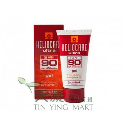 Endocare 活肌抗衰老防曬乳 SPF 90<br>Endocare Heliocare Ultra Gel SPF90