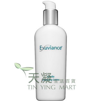 Exuviance輕柔潔面乳 212ml Exuviance Gentle Cleansing Crème 212ml