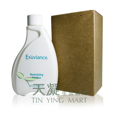 Exuviance 特效快速中和液 200ml Exuviance Neutralizing Solution 200ml?