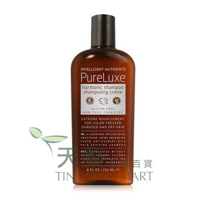 Intelligent Nutrients IN 有機鎖色和諧洗髮水 444ml IN PureLuxe Shampoo 444ml