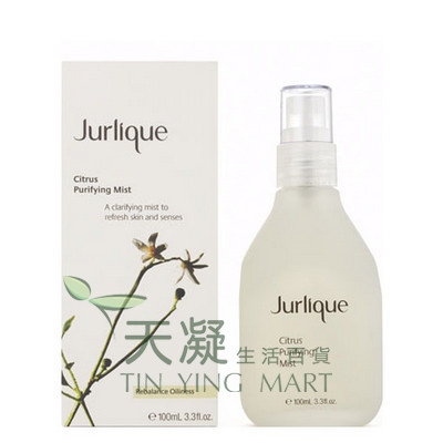 柑橘淨肌花卉水 100ml<br>Citrus Purifying Mist 100ml