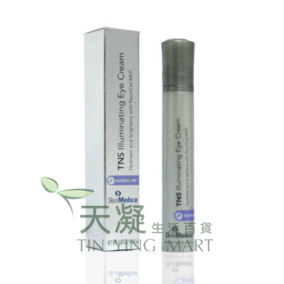 TNS賦活亮采眼霜 15g<br>SM TNS Illuminating Eye Cream 15g