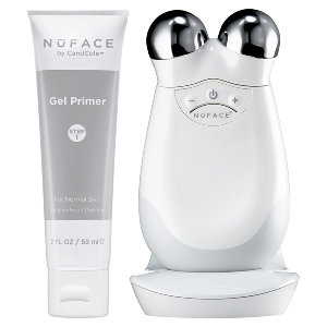 Nuface Pro Trinity 微電流面部緊膚瘦臉器 電波提拉緊緻 美容儀