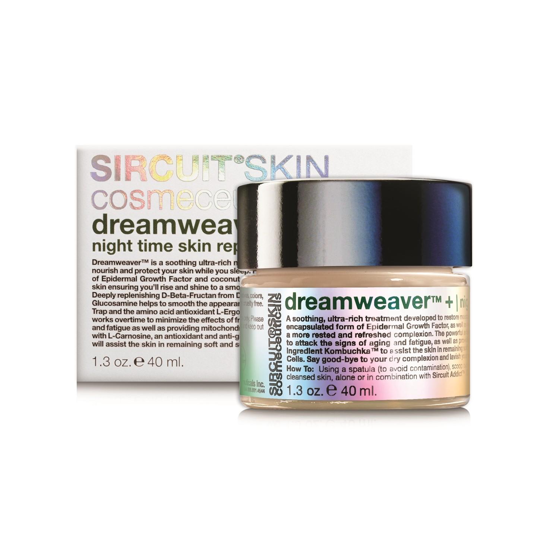 Sircuit Dreamweaver Night Time Skin Repair      Sircuit 夢幻晚霜 修復
