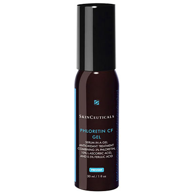 Skinceuticals抗氧修護精華0者喱CF  30ml Skinceuticals Phloretin CF Gel 30ml