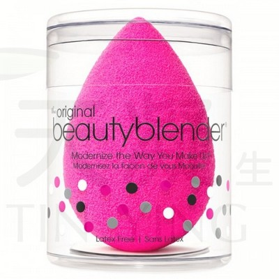 beautyblender® Orginial Single美妝蛋 粉紅色