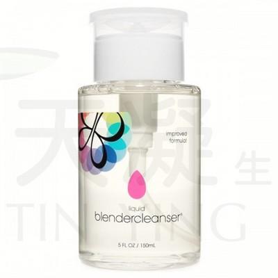 BeautyBlender Blendercleanser 美妝工具專用清潔液Product Name