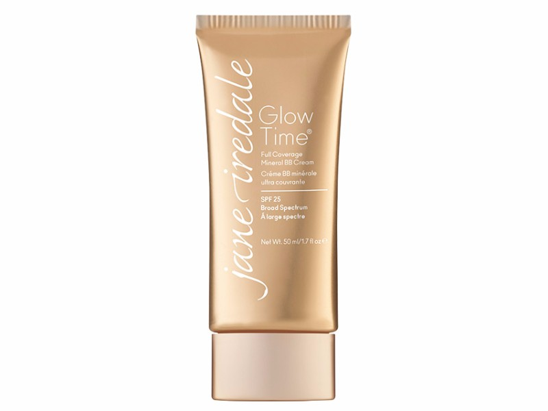 Jane Iredale BB粉底霜 SPF25 #4 50mlJane Iredale Gold Time BB Cream #4 50ml