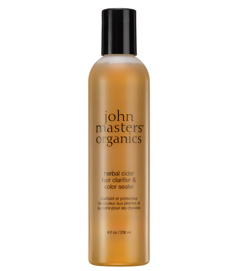 John Masters Organics 草本果醋護色平衡洗髮露 236ml