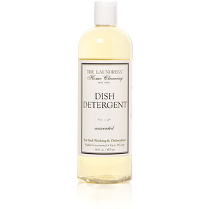 The Laundress Dish Detergent Unscented 碗盤清潔劑 475ml